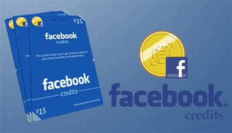 Gift Cards Facebook Credits - soft money how facebook can boost its virtual currency