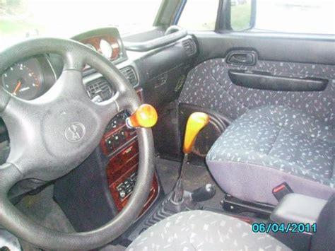 Stopl Mitsubishi L200 Pm Strada 1999 Kiri 1 hyundai galloper ii exceed hyundai cars