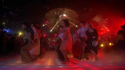 saturday night fever bee gees night fever hd youtube