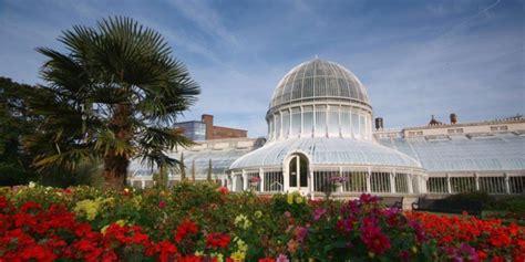 Botanic Gardens Visit Belfast Belfast Botanic Gardens