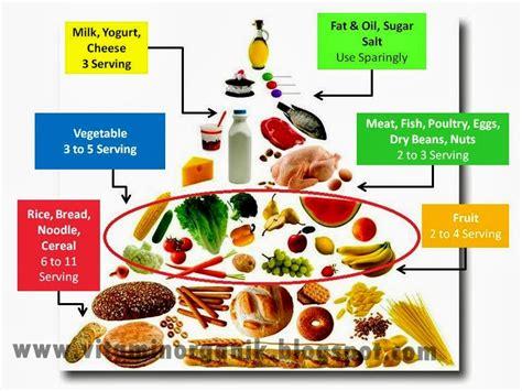 pemakanan sihat ibu mengandung vitaminorganikcom