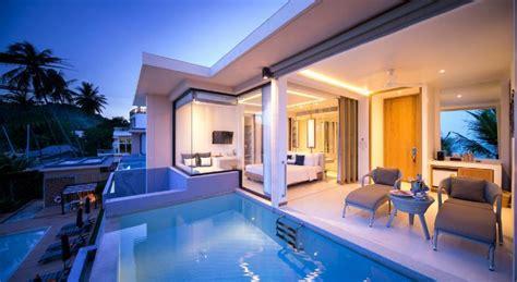 bandara villas phuket site visit haute grandeur