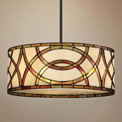 circle chandelier glass circles style pendant chandelier
