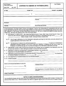 Printable Divorce Papers Best Photos Of Alabama Blank Divorce Decree Forms Free