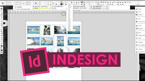 tutorial indesign jessica morelli tutorial indesign in italiano adatta immagine allinea