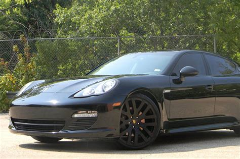 porsche forgiato black panamera porsche car gallery forgiato