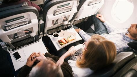 the most comfortable airline airline review alaska airlines seattle to los angeles