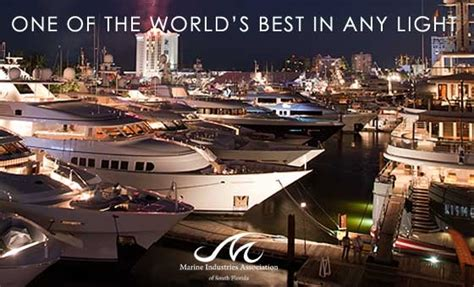 boat show oct 2018 2018 fort lauderdale international boat show abt trac