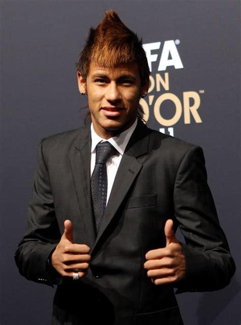 neymar photos photos fifa ballon d or gala 2011 zimbio