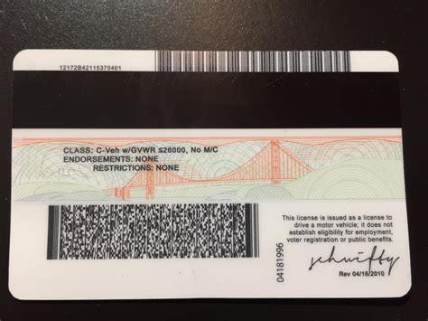 ca id card template california id fast id service buy id