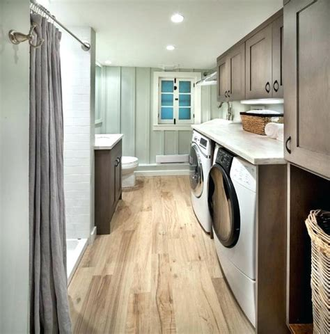bathroom laundry combo small bathroom laundry room combo
