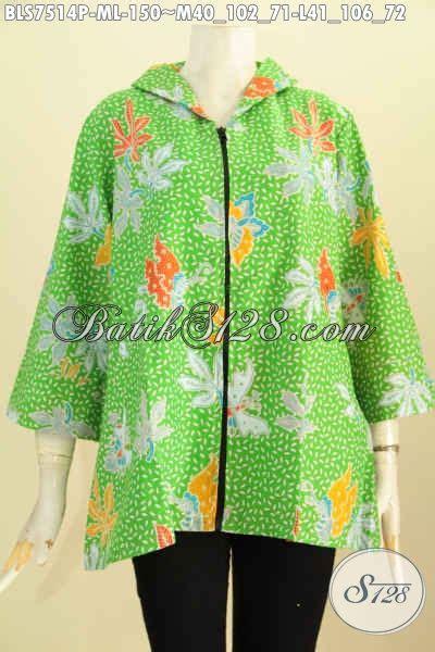 Baju Batik Warna Biru Muda baju batik wanita warna hijau muda blus resti batik keren jawa tengah kwalitas istimewa bahan