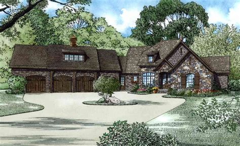 great house plans gorgeous brick and great house 60626nd architectural designs house plans