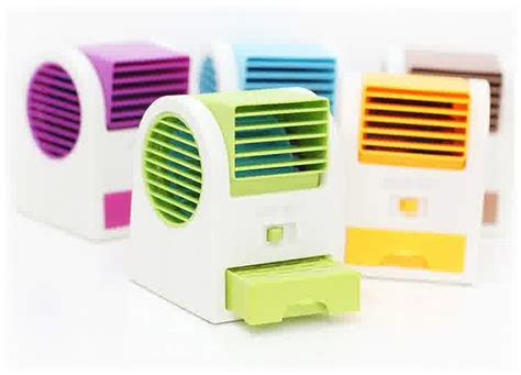 Kipas Angin Kecil Duduk jual ac duduk mini portable fragrance handy cooler bladeless fan kipas angin conditioner aroma