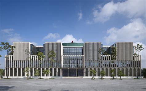 design center hanoi vietnamese national assembly in hanoi gmp architekten