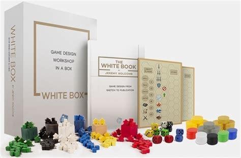 game design workshop pdf white box game design workshop build your own board game