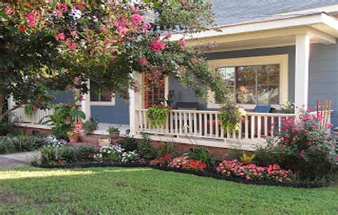 Pics For Gt Landscaping Ideas Around Front Porch Front Porch Landscaping Ideas