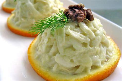 yemek oktay usta meze tarifleri 5 mezeler salatalar resimli