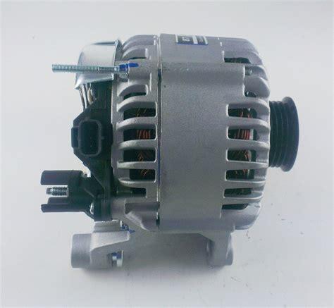 ford transit alternator wiring loom