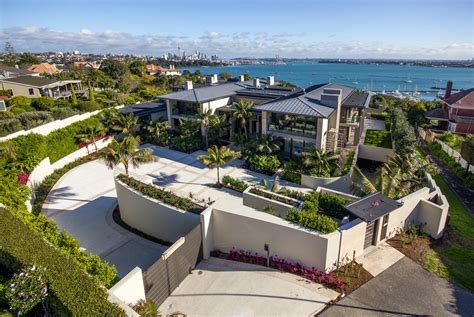 Home Designs In Queensland by The Most Valuable Home Ever Completed In New Zealand