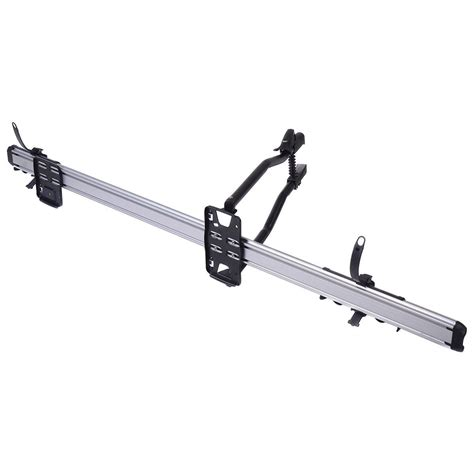 Roof Bike Rack For Suv by 57 Quot Hd Aluminum Car Roof Top Rack Upright Mount Bike
