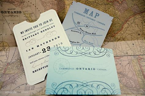 canadian destination wedding invitations destination wedding invitations canada sunshinebizsolutions