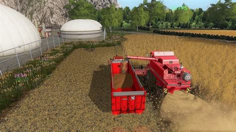 Ls With Fish by Profondeville Map 2017 Vf V1 0 Farming Simulator 2017