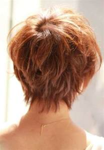 images of back of hairstyles pixie haircut back view short hairstyles haircuts 2017