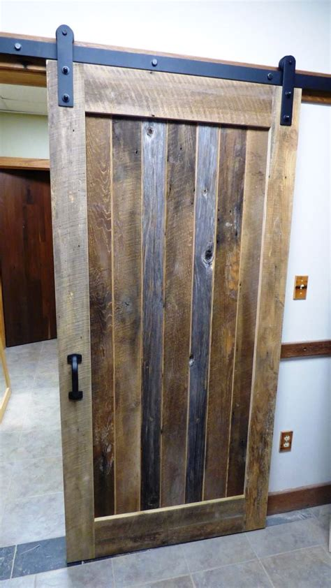 Tips Tricks Best Barn Style Doors For Home Interior Barn Style Door