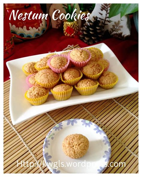 new year nestum cookies 12 easy new year snacks and cookie recipes to make