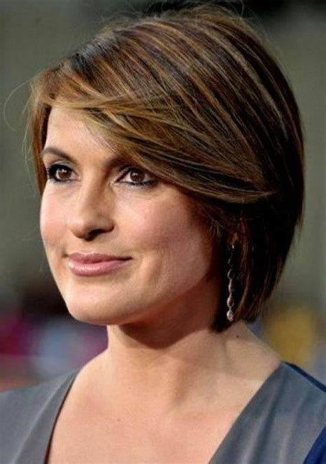 Medium Hairstyles For 50 by 15 Best Collection Of Medium Haircuts For 50