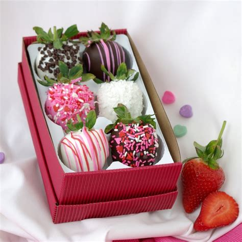 chocolate covered strawberries valentines s day chocolate molds