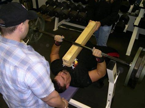 plyometric bench press exercise of the week flat barbell bench press