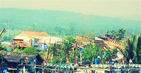 wisata air sungai sambong batang kabupaten batang
