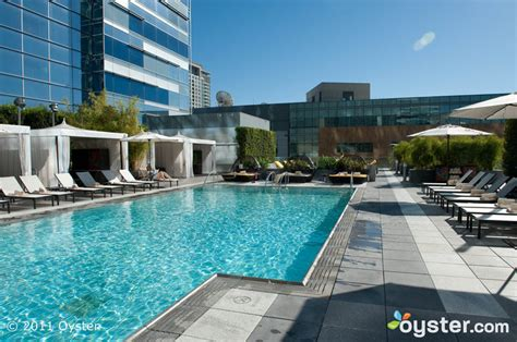Marriott Suites Garden Grove by Win 2 Nights At Jw Marriott Hotel Los Angeles Oyster Com