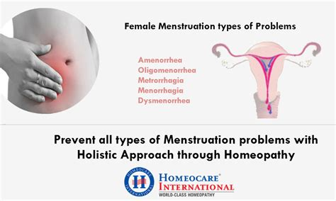 Remedies For Your Period Issues by For All Menstruation Problems Get Best Treatment For