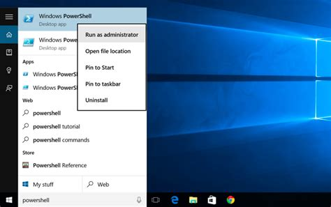 how to uninstall and re install system apps from windows 10 how to uninstall windows 10 s built in apps and how to