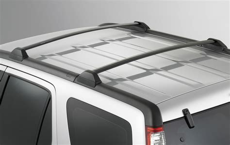 Honda Roof Rack by Roof Rack Baskets How Did You Install Yours Honda Tech