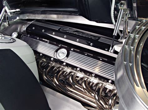 Cadillac Motors by V16 Engine In Car V16 Free Engine Image For User Manual