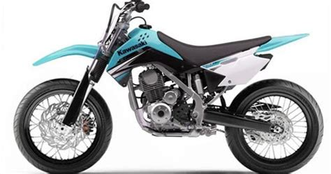 Kipas Angin Kick On spesifikasi dan harga motor kawasaki klx 150s terbaru