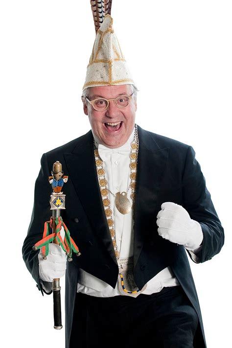 carnaval prins prins joost opnieuw prins van kruikenstad kruikenstad nl