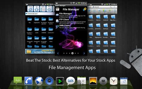 best beat app for android top file management apps for android beat the stock