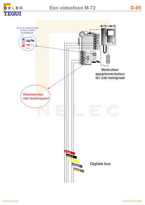 100 tegui intercom wiring diagram audiotech