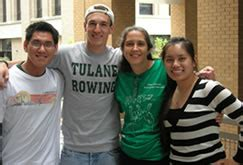 Mba Current Student Information Tulane by Tulane Information For Current Students