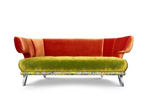 sofa bretz croissant sofa e113 bretz