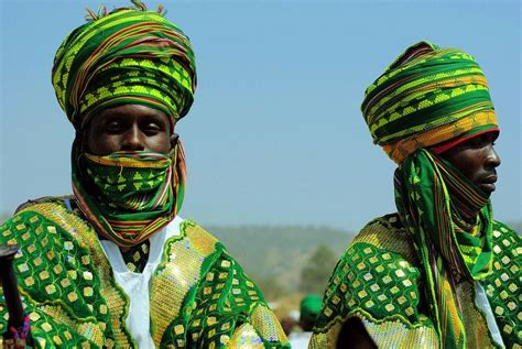 haus a hausa language tribe culture