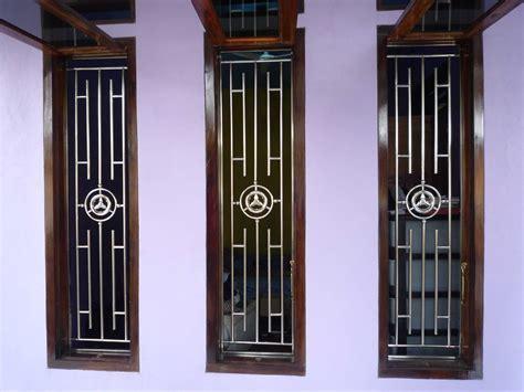 Memilih Desain Teralis Jendela Rumah Minimalis