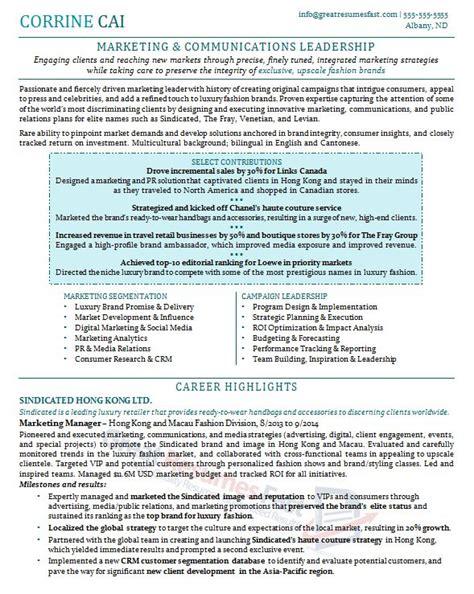 fantastic resume templates business development model