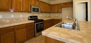 Kitchen Countertop Tile Design Ideas by Kitchen Tiles Countertops Design Inspiration 210697 Ideas