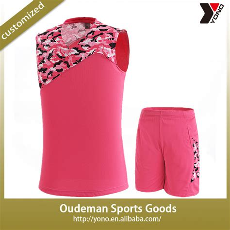 jersey design color pink 2017 cheap camo sublimation printing basketball uniforms